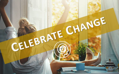 Celebrate Change In Order To Grow Your Business Fast